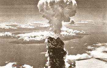 Три мушкетёра и атомная бомба