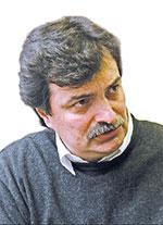 Юрий Болдырев: «Не надо давать себя стричь…»
