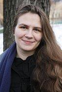 Шабаева Татьяна