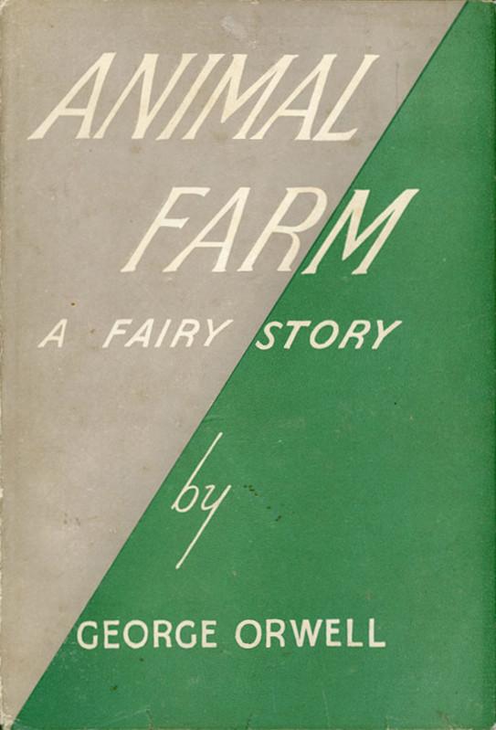 «Скотский хутор» на английских газонах
