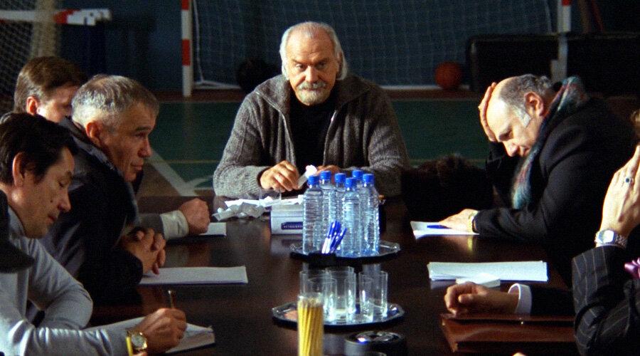 «12» с участием Никиты Михалкова