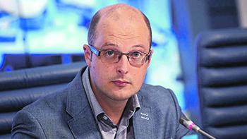 Михаил Ремизов: «Революции пожирают не только своих детей, но и отцов»