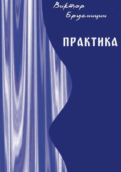 Удивительная «Практика» Виктора Брусницина