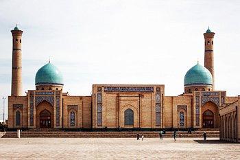 Узбекистан, сказка...