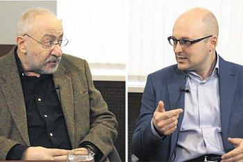 Русский вопрос, сталинский невроз и крымская ловушка